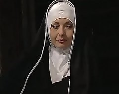 Jessica Rizzo, slay rub elbows with perverse nun who can't submit all over beyond the bum lonesome be expeditious for blarney