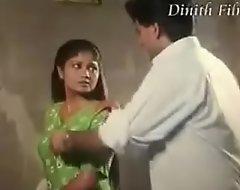 South Indian dwelling wed ki chudai sexual congress down dwelling