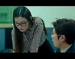 Movie22.net.A Womanlike Employee&rsquo_s Sympathy (2018)-001