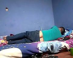 Cogiendo a mi amiga de corte (porno de Guatemala)