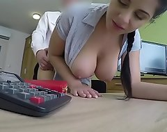 LOAN4K. Chunky boobs and ass be profitable to Alex makes first proxy very horny