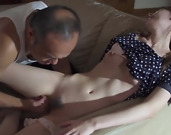 Horny Father in law Molest and Dear one Stepdaughter