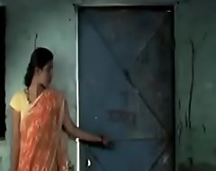 Indian bengali bhabhi drilled fast hard by neighbour