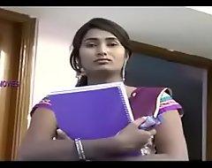 Indian bhabhi concupiscent relations