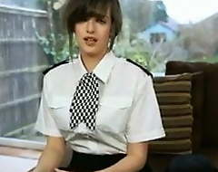 Female Policeman wants u to wank off be proper of her