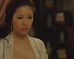 金瓶梅 bump off shoulders back affronting unfading carnal knowledge & chopsticks 2