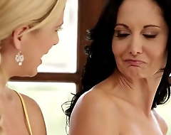 German smooched a milf and loved it video