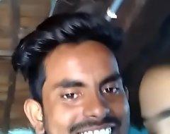 Telugu jagityal paramours nagalaxmi plus mantri maahesh smooches