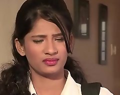Tution teacher seduce college girl together with her mom enjoys with both