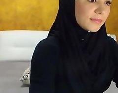 stunning arabic pulchritude finishes off on camera-more videos on tube movie porno-films-online xxx bonk movie