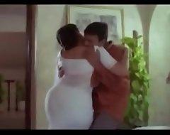 Hot Aunty  plus Servente Romanticist Episodes    Tamil hot glamour scene