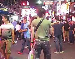 Pattaya High-pressure Prostitutes twofold alongside Thai Girls!