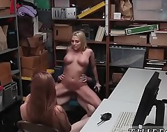 Sucking police dick xxx Theft - Suspect and Mother were caught on