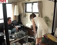jav19porn video - My Younger brother