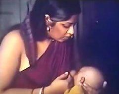 Desi bhabhi milk feeding film over scene instalment scene